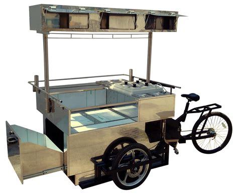 cucina ambulante carretti food