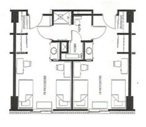st thomas suites floor plan 1000 images about residence halls on pinterest floor