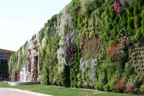 iper giardino ipermercato fiordaliso a rozzano ammiriamo la parete