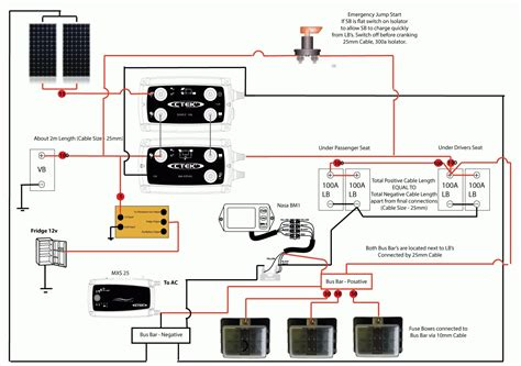 Nasa Battery Monitor Wiring Diagram Wiringdiagram Org