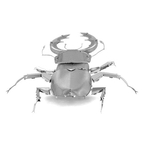 3d Metal Puzzle Beetle compare prices on stag beetle shopping buy low price stag beetle at factory price