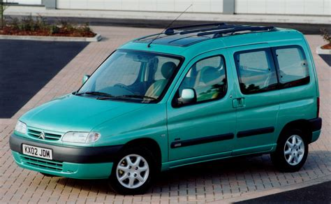 citroen berlingo citro 235 n berlingo estate review 1998 2009 parkers