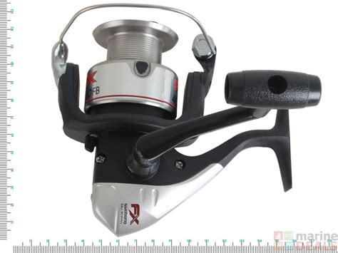 Reel Pancing Shimano Fx 4000 buy shimano fx 4000 fb spinning reel at marine deals au