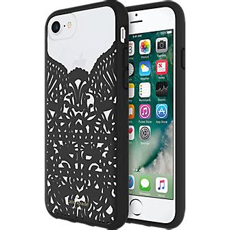 Lace Iphone 7 7 6s 6 6s 6 Lace Iphone 186 13 kate spade new york lace cage for iphone 8 7 6s 6 verizon wireless