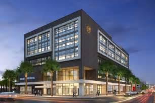 Dealership Miami Luxury Car Storage Bird Road Development Nate Vedrani