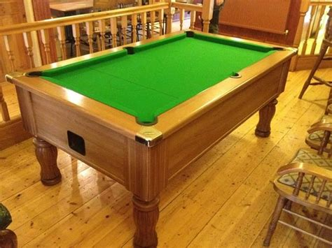 pool table installation pool table installation in llandudno pool table recovering