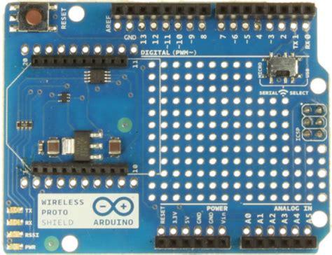 arduino xbee tutorial pdf arduino arduinowirelessprotoshield