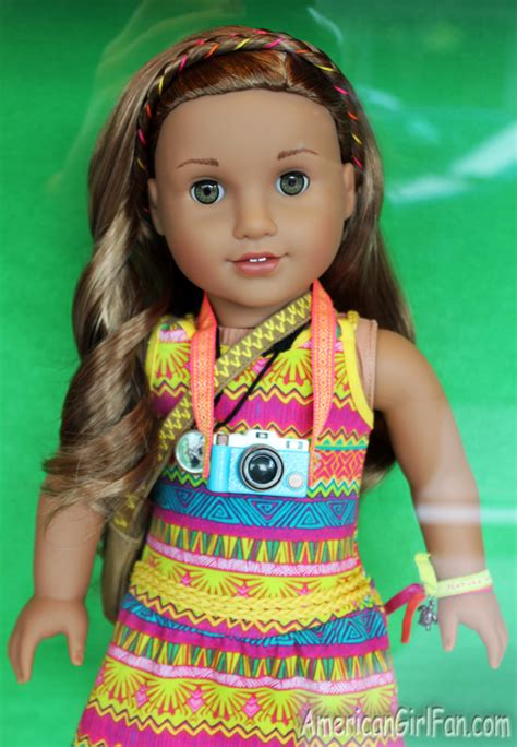 Where Can I Find American Girl Gift Cards - girl of the year 2016 lea clark american girl store pictures americangirlfan