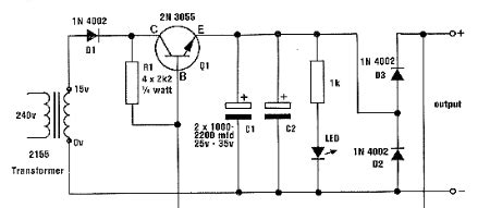 build capacitor discharge unit capacitor discharge unit