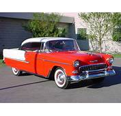 1955 Chevrolet Bel Air  User Reviews CarGurus