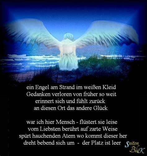 Engel Gedichte Zu Weihnachten 5516 by Am Strand Gedichte Gedichte 252 Ber Den Tod