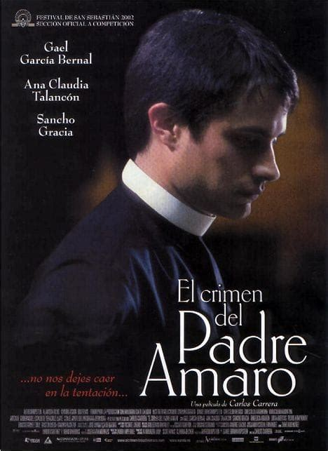 the crime of father picture of the crime of father amaro