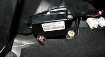 Jeep Grand Cherokee Wj Blower Motor Connector Repair