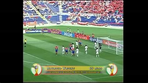 world cup 2002 china vs costa rica