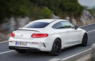 Mercedes C63 Amg Sedan 2017 Mercedes Amg C63 Coupe Of Many