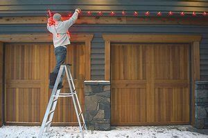 holiday lights safety holidays lights care houselogic