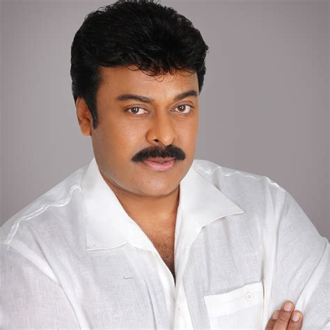 actor chiranjeevi height chiranjeevi profile family age height weight wife