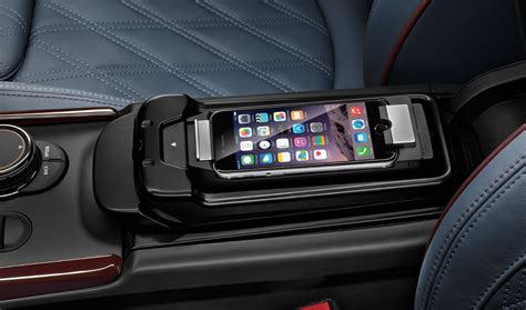 Bmw Snap In Adapter by Bmw Snap In Adapter Connect Iphone 6 Leebmann24 De
