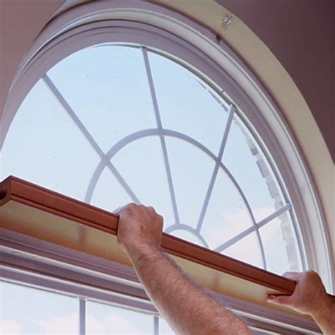 Palladian Shelf by Mk Window Treatments In Greenwich Blinds Shades