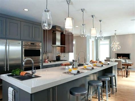 rectangular kitchen light kitchen island chandelier