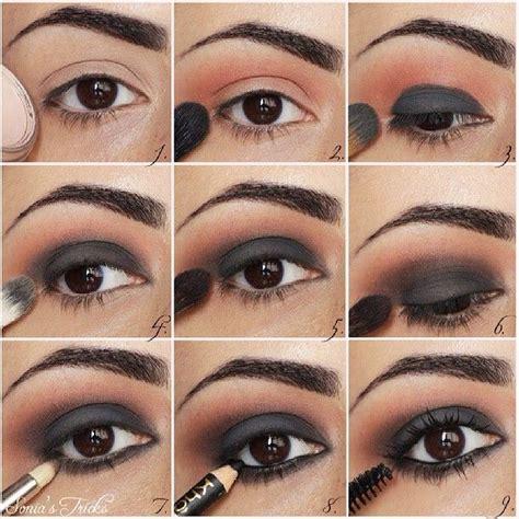 La Smokey 17 mejores ideas sobre cuenca ojo en maquillaje de contorno contorno de ojos y