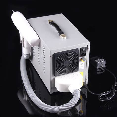 professional tattoo removal machine hr ls450 buy updated professional q switch yag laser