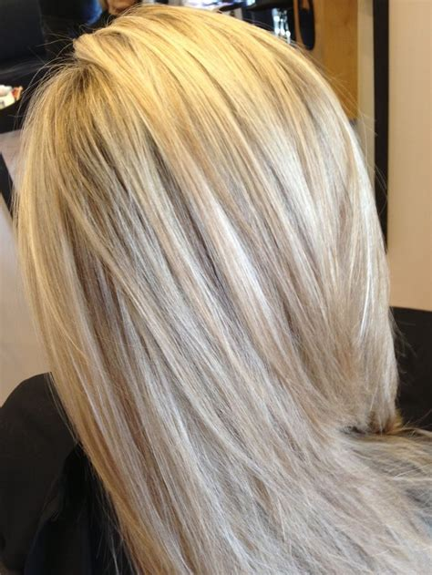hair color ideas with highlights and lowlights google blonde with lowlights google search hair pinterest