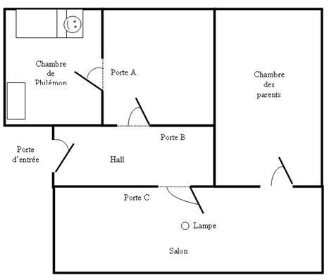 Faire Des Appartements Dans Une Maison by Faire Un Plan D Appartement En Ligne Evtod