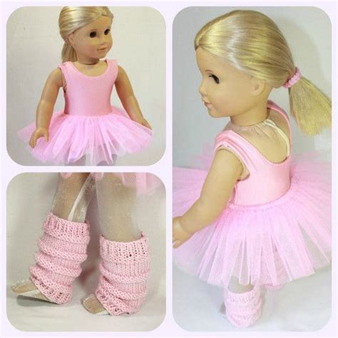 doll classes ballet class 18 quot doll clothes pattern ballet class doll