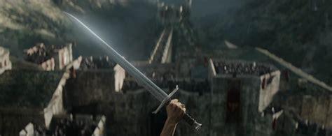 king arthur king arthur legend of the sword new trailerreggie s take