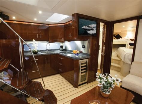 New Boat Interior by Research 2013 Regal Boats 52 Sport Coupe On Iboats