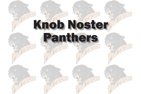 Knob Noster High School Football by Knob Noster 2013 Small Steps Of Progress Prepskc