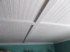 Beadboard Patio Ceiling by Beadboard Porch Ceiling Wood Home Design Ideas