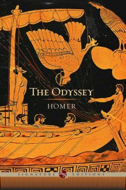 the artist s odyssey books the odyssey barnes noble signature editions by homer
