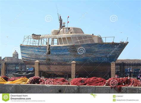 fishing boat construction fishing boat construction editorial photography image