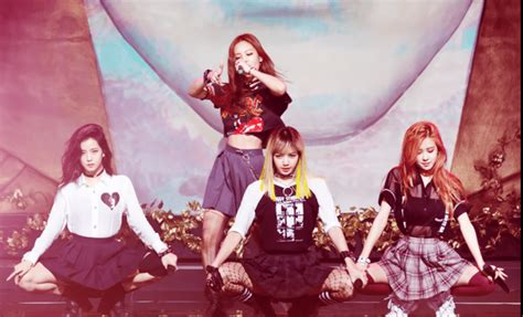 blackpink whistle live blackpink whistle all their way to first win on inkigayo