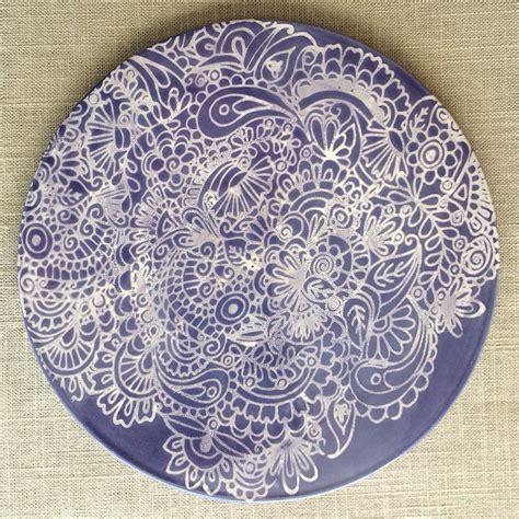 Handmade Trivets - handmade ceramic trivet plate