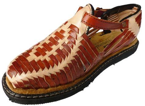 huaraches mexican sandals s closed toe huarache sandals mexican