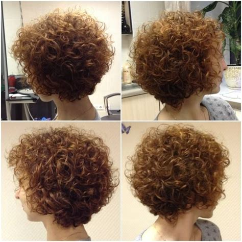 very short permed hair 65 best curly hair images on pinterest curly girl curly