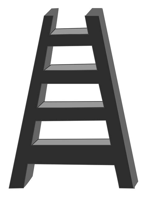 ladder cliparts   clip art