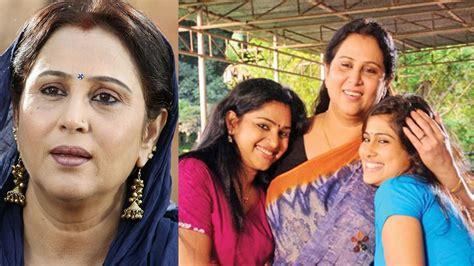 film actress geetha family actress geetha family photos with son jayam ravi