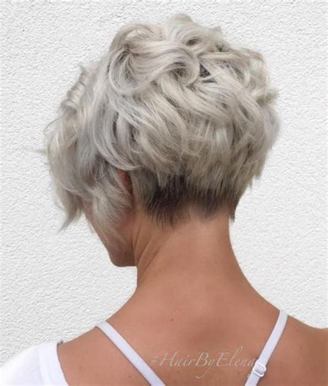 pixie curly hair drying method possible process of growing out pixie hair pinterest