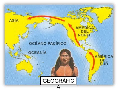 origen del ser humano y poblamiento del mundo el poblamiento americano hanan pacha