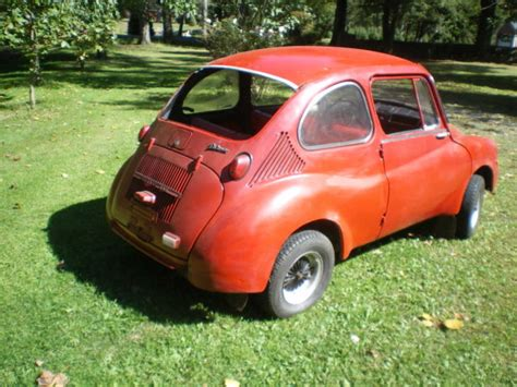 subaru  mini micro car  sale  technical
