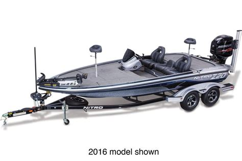 nitro bass boat accessories 2017 new nitro z20 bass boat for sale 53 175