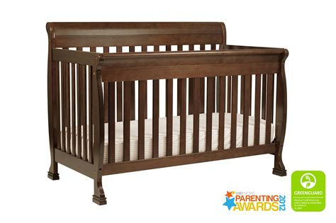 10 Reviews Kalani 4 In 1 Convertible Crib With Toddler Rail