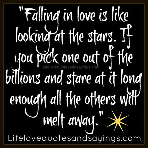 Fall In With Falling In by Quotes About Falling In Quotesgram