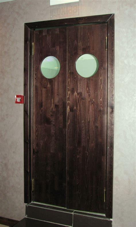 Wooden Pocket Doors Solid Wood Pocket Interior Door