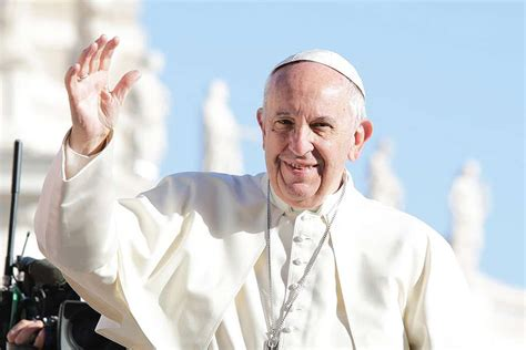 papa francisco biography in english pope francis latest news catholic news agency cna