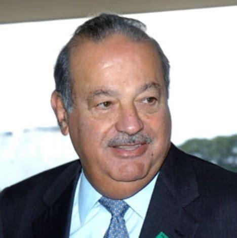 Carlos Slim Biography In Spanish | carlos slim invests in spanish banking business english